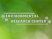 Environmental Research Center Logo