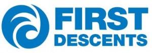 First descents logo