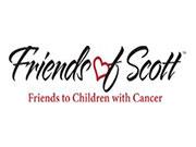 Friends of Scott Logo