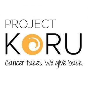Project Koru logo