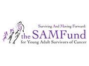 The SAMFund Logo