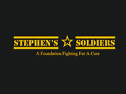 Stephen's Soldiers Foundation Logo
