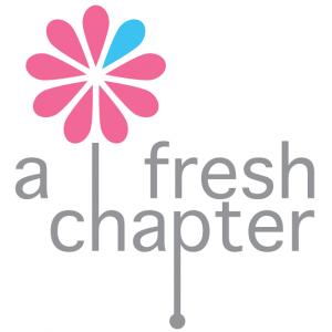 A fresh chapter logo