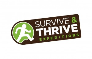 Survive and Thrive logo