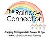 The Rainbow Connection Logo
