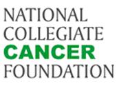 National Collegiate Cancer Foundation Logo