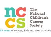 National Children's Cancer Society Logo