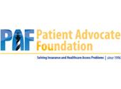 Patient Advocate Foundation Logo