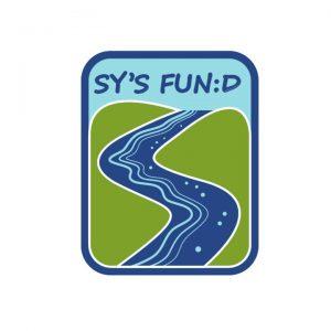 Sy's Fund Logo