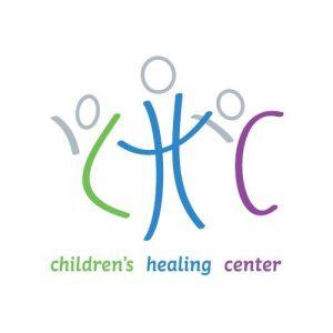 Children's Healing Center Logo